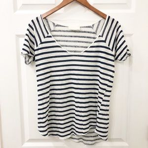 Zara T-shirt size Large